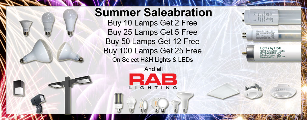 Summer Saleabration
