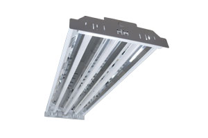 LED and Fluorescent High Bay Fixtures