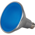 LED Color PAR Lamps