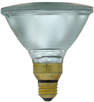 77 Watt - PAR-38 Spot Light Megapar