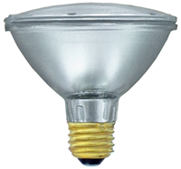 50 Watt - PAR-30 Spot Light Short Neck Competitive Edge