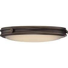 NUVO Lighting Close-to-Ceiling Fixture