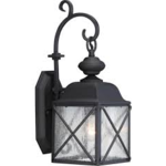 Decorative Outdoor Fixtures
