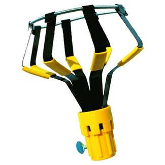 Standard Flood Light Bulb Changer