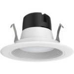 Round Trim Downlight Retrofits