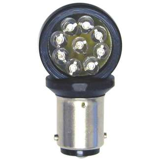 LED Loading Dock Signal Retrofit Lamp