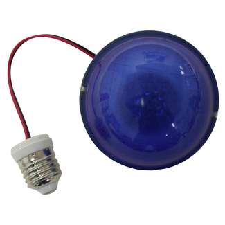 LED Fire Extinguisher Signal Fixture Retrofit Lamp