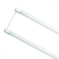 12 Pack 12W 4000K Direct Replacement Dimmable U-Bend LED T8
