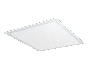 2' x 2' EZPAN Edgelit LED Panel, 30W, 3000K