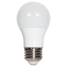 2700K 5.5 Watt A15 LED Frosted - Medium base