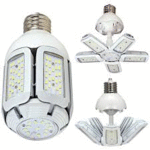 High Lumen IndustrialCommercial LED Lamps