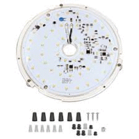 20 watt Circular LED light engine retrofit kit; 2700K