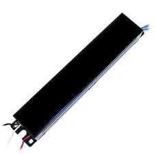 2 Lamp F96T12 Electronic Ballast 75 or 60W