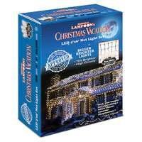 Christmas Vacation 100-Light LED Net Light Set, Griswold Approved