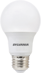 6 Pack Sylvania 8.5 watt  - LED - A19