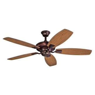 Aiden 52-Inch Reversible Five-Blade Indoor Ceiling Fan