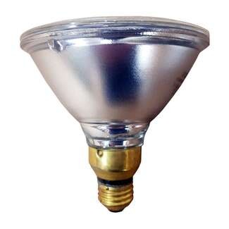 60 Watt - Halogen PAR38 - Spot 4,000 Hour