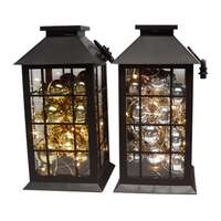 BLK Lantern/Ornament