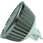 5W MR16 LED Vi-Tek 93® Plus 36 Degree