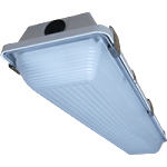 15W Vapor-Hawk™ 2 Foot LED Fixture