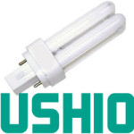 13W PL Lamps Single Double Triple Tube