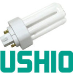 26W PL Lamps Double Triple Tube